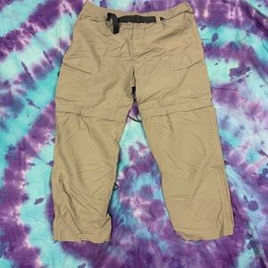 The North Face breakaway pants